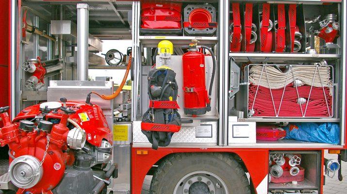 Beispielbild Ausrüstung