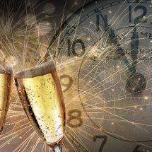 Ein frohes neues Jahr …